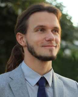 Profile Picture of Lars Wallenborn